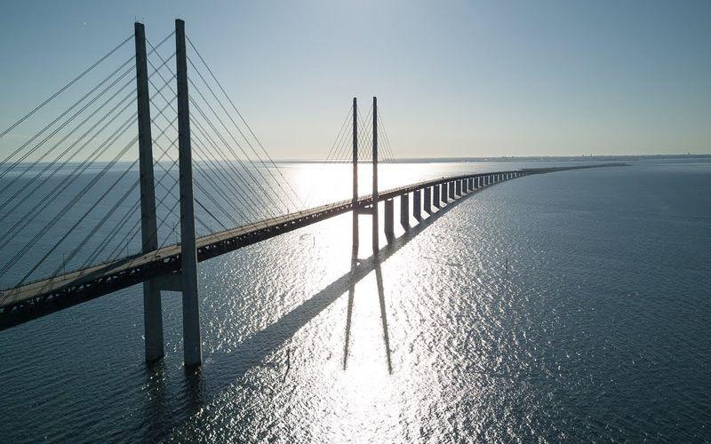 Una panoramica del Ponte