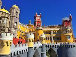 Il Castello di Sintra
