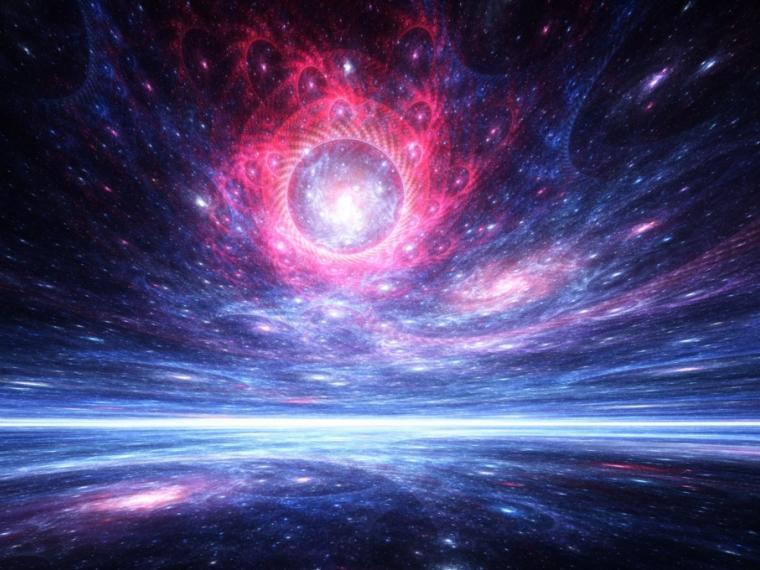 Per l'Universo valiamo zero