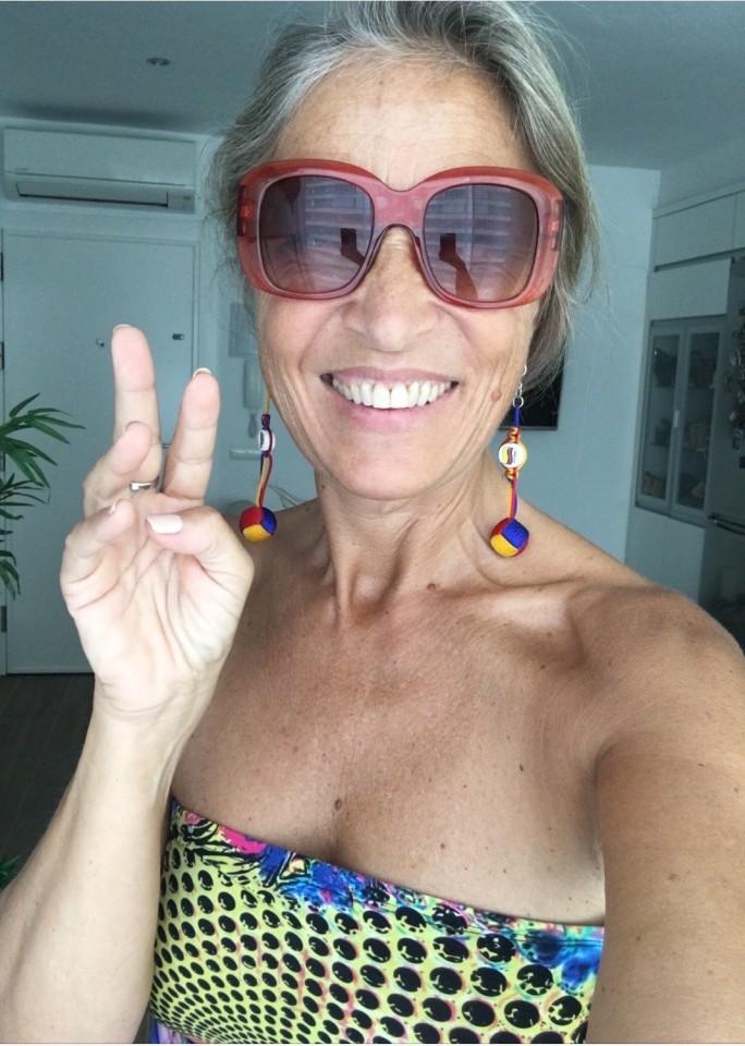Savina Sciacqua Travel Journalist and Psycho biologist