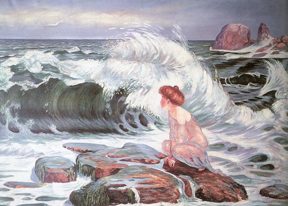 L'onda 1902