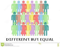Le diversità non pesano quando si accolgono