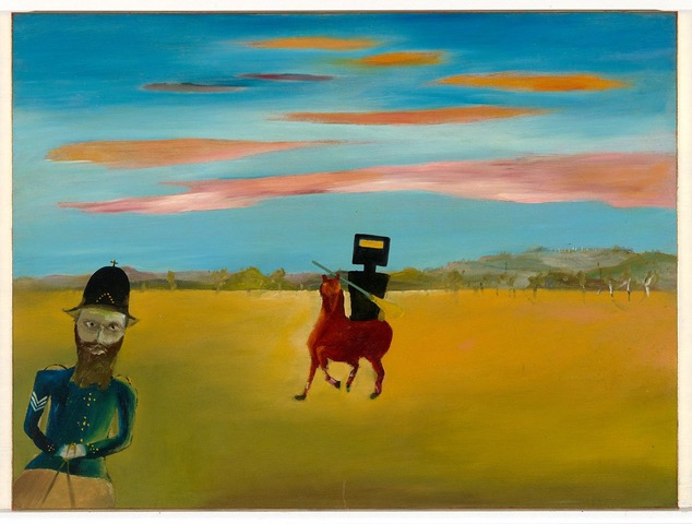 Ned Kelly Series