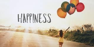 La felicità delle piccole cose