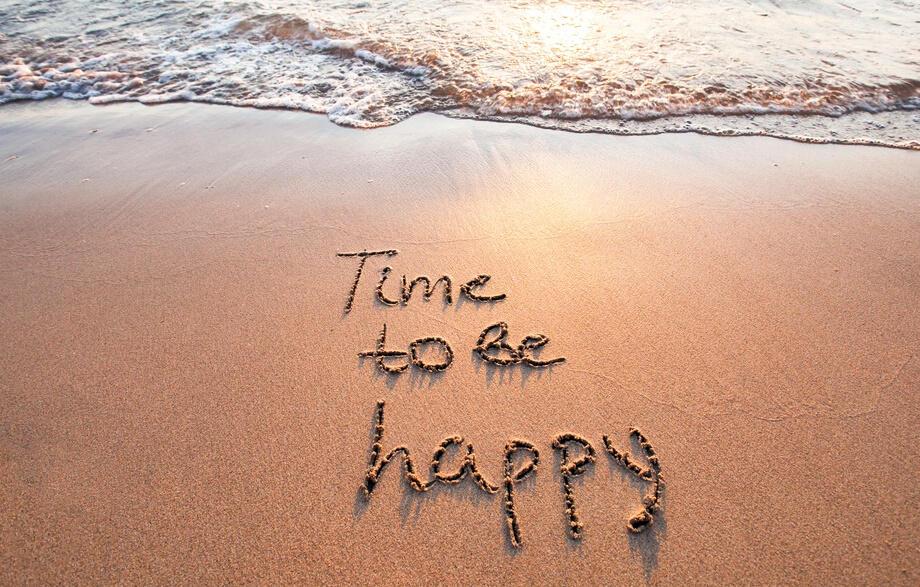 Scegliere di essere felici (istimetobehappy)
