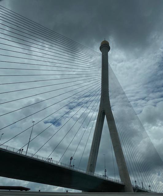 Il Ripas Bridge