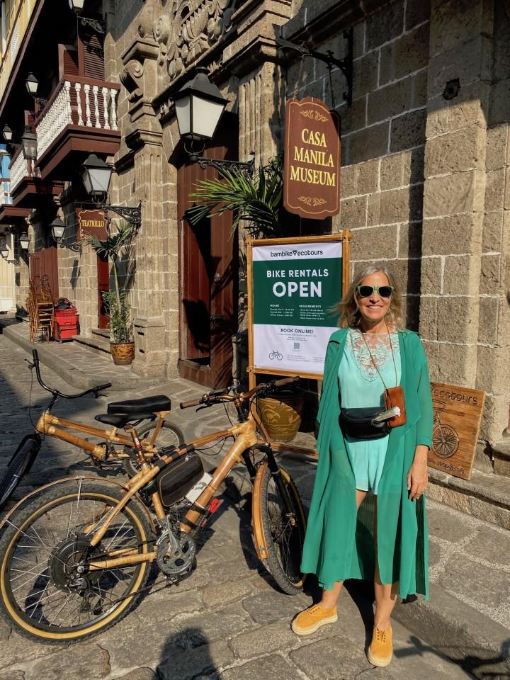 L'offerta di bici ecologiche