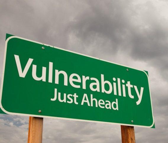 Vulnerabilità. Sempre Dritto