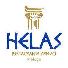 Il logo di Helas